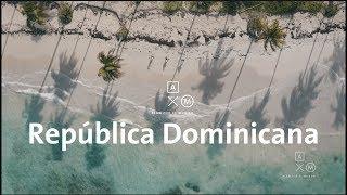HOLA REPUBLICA DOMINICANA 4k | Alan por el mundo