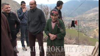 Սասունի գյուղերում խոսում են հայերեն
