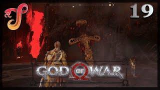 GOD OF WAR PS5 #19 - LES DÉFIS DE MUSPELLHEIM