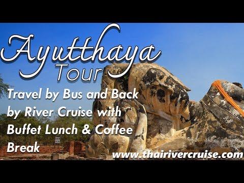ayutthaya-tour-by-coach-&-boat-day-tour-from-bangkok-thailand