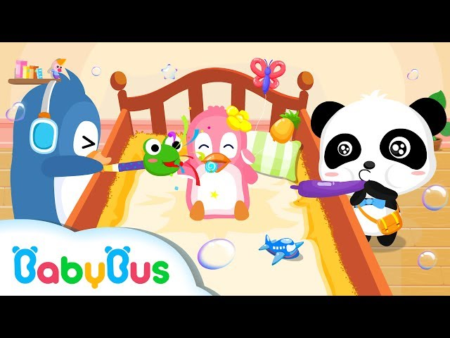 Feelings Training For Babies  | Game Preview | Educational Games for kids | BabyBus