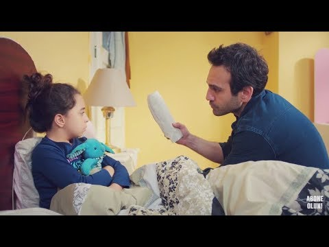 zlap org - Kızım / My Little Girl - Episode 34 Trailer - FINAL