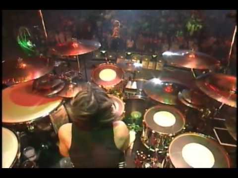 Loudness -  Crazy Night live in tokio
