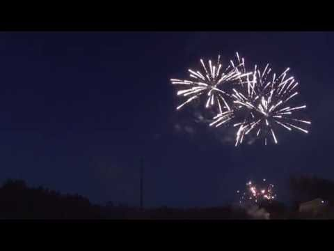 2016 4th of July Firework Show