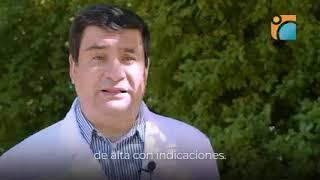 Dr. Carlos Marin, comparte los principales tratamientos para las hemorroides