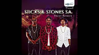 Social Network Sticks & Stones SA Prod by Sun EL Musician (p) Demor Music PTYLTD
