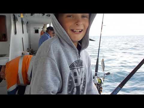 Swains Reef Trip October 2018