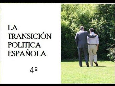 La Transición Politica Española 4º - La Derrota Del Aperturismo
