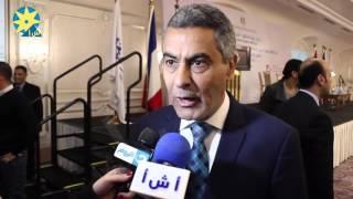 بالفيديو: وزير النقل هناك خلل إدارى في الدولة ولابد من سرعة التأهيل في التنمية البشرية