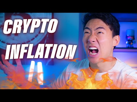 Massive Inflation Report! Huge Crypto News U0026 BIG Banks In Bitcoin Support TODAY!