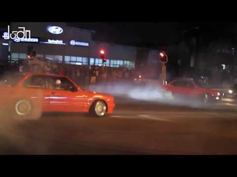 Interpret Durban 8 - Give Durban a racing Strip.