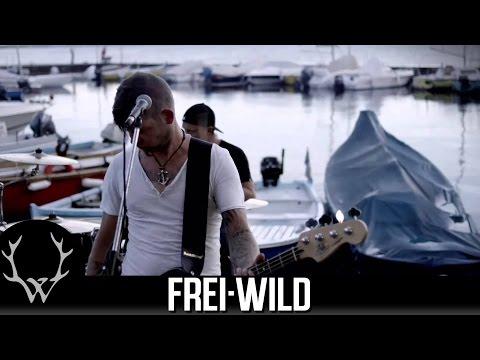 Frei.Wild - Ti ha dato un calcio in culo  (Video Ufficiale)