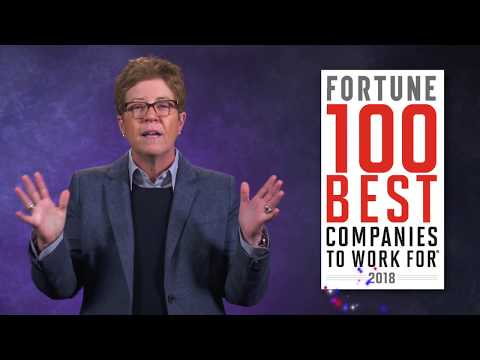 Fortune 100 Best Companies List for 2018 -- Texas Health Resources