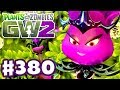 Will Nec'Rose Be Nerfed? - Plants vs. Zombies: Garden Warfare 2 - Gameplay Part 380 (PC)