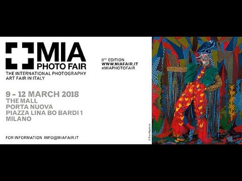 Mia Photo Fair 2018 Milano