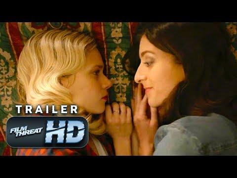 LEZ BOMB   HD  2018  ELAINE HENDRIX  Film Threat s