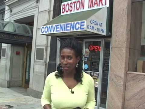 Standups -- Downtown Boston and Allston