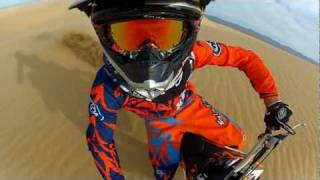 GoPro HD: Ronnie Renner Takes on Glamis