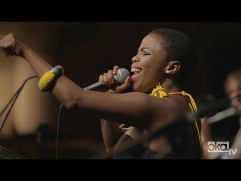Okayafrica TV: Freshlyground's New Edge
