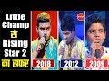 """Hemant Brijwasi"" wins ""Rising Star 2"" | Diljit Dosanjh | Monali Thakur | Shankar Mahadevan"