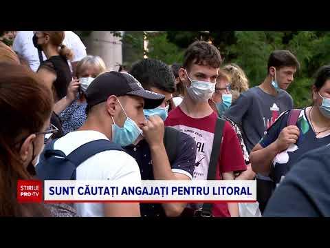 """Rămași Fără Angajați, Patronii De Pe Litoral Dau Vina Pe Români: """"Lumea Nu Mai Vrea Să Muncească"""""""