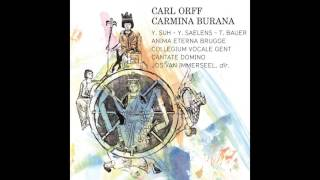 Carmina Burana III Cours d 39 amours 34 In