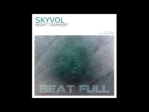Skyvol - Night Tashkent (Original Mix)
