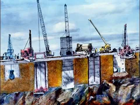 World Trade Center: Construction, Destruction, Reconstruction-2002 Buchanan Lecture, A. Aronowitz