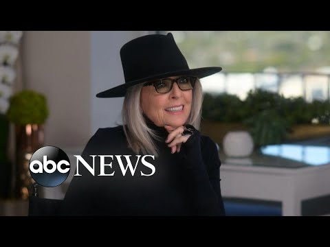 Diane Keaton on relationship with her brother, his struggles with mental illness | Nightline