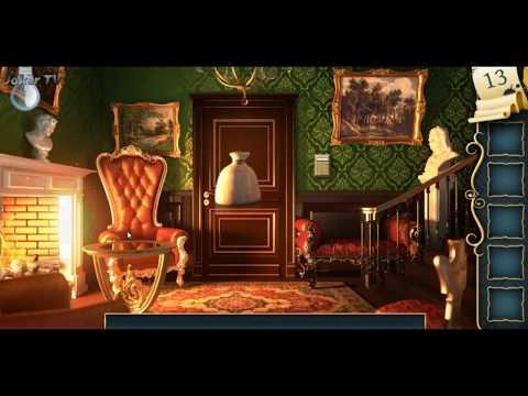 Дом головоломок: Побег - 11, 12, 13, 14, и 15 уровень