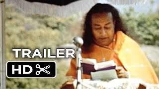 Awake: The Life of Yogananda Official Trailer 1 (2014) - Documentary HD