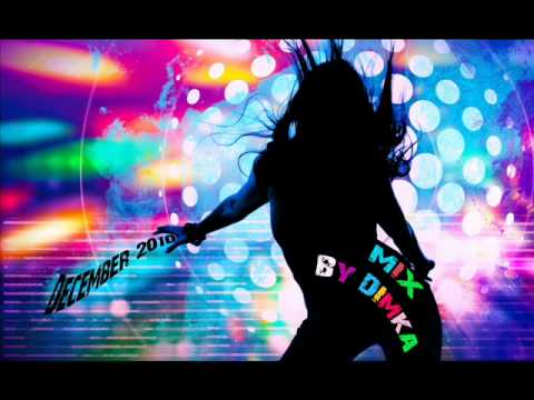 Christmas mix house music december 2010 youtube for House music 2010