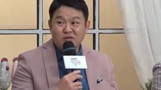 """김구라 """"MC그리 인하대 합격, 마냥 기뻐할 수만은 없는 상황"""""""