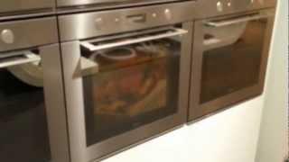 AKZM756IX - Video WHIRLPOOL inbouw oven | De Schouw Witgoed