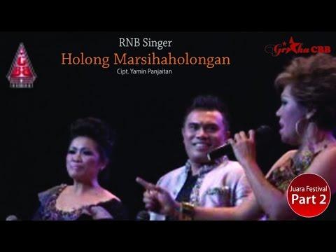 RNB Singer - Holong Marsihaholongan (Official Music Video) Mp3