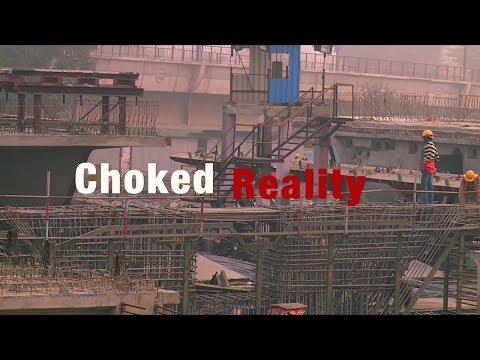 Choked Reality