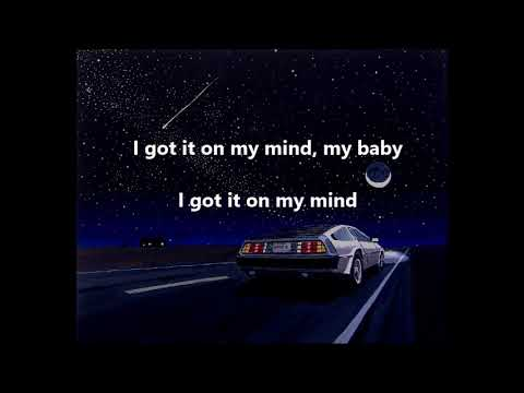 Yungen - Mind On It (FULL Lyrics) ft. Jess Glynne