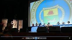 Firma de convenio entre U. Central, Ministerio de Cultura y Casa de la Cultura Ecuatoriana