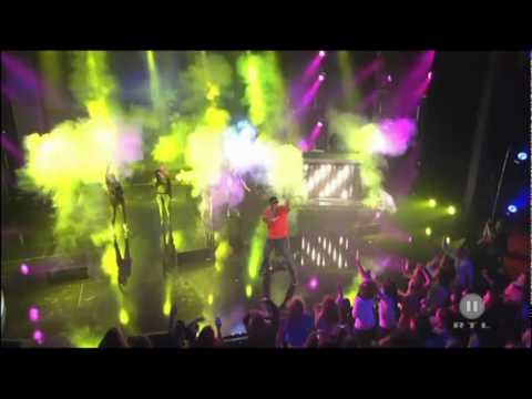 Flo Rida - Turn Around (5,4,3,2,1) live at The Dome 57