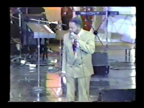 Daryl Coley - God Will Take Care of You