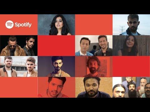 Hello Spotify India | Part 1 Mp3