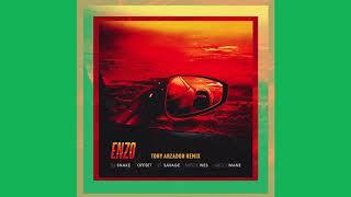 DJ SNAKE - ENZO (Tony Arzadon Remix)