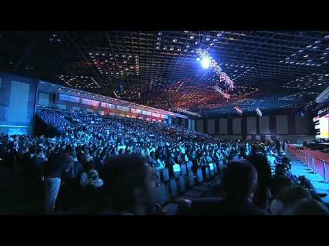 Ivanka Speech | PM Modi Launches Global Entrepreneurship Summit 2017 in Hyderabad