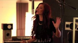 Tove Lo Out Of Mind Cover By Sanne