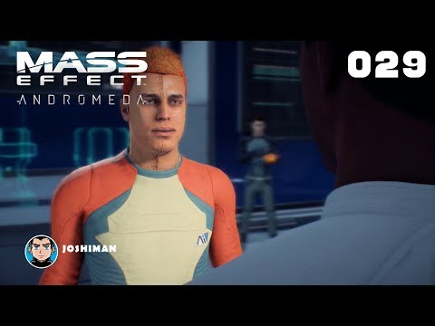 Mass Effect Andromeda #029 - Schlafende Drachen [PS4][HD]