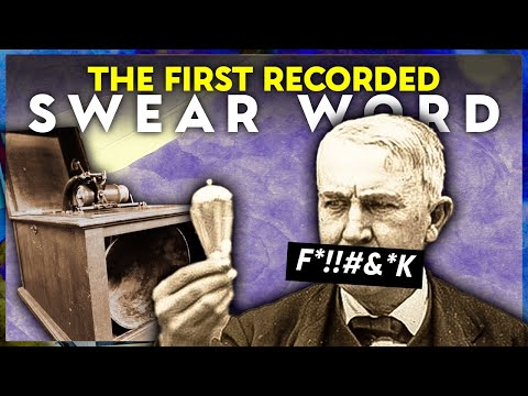 The History of Recording:  Part 1