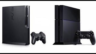 PS4 y PS3 ¿Nuevos modelos o cambios internos?