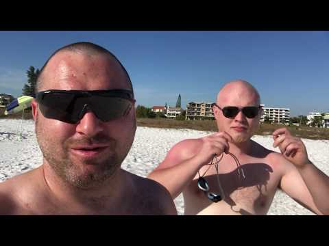 Siesta Key Beach the #1 Beach in the USA
