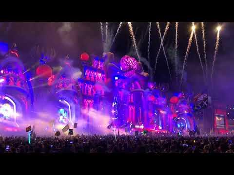 OPENING CEREMONY @ EDC Las Vegas 2018 [1080p] 🎆