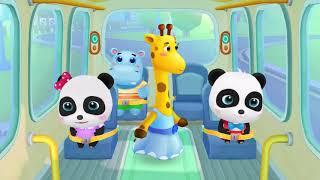 Incrível Ônibus -  BabyBus screenshot 5